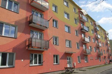 Prodej bytu 2+1 53 m² - Přerov I-Město-Interbrigadistů, Ev.č.: 00338