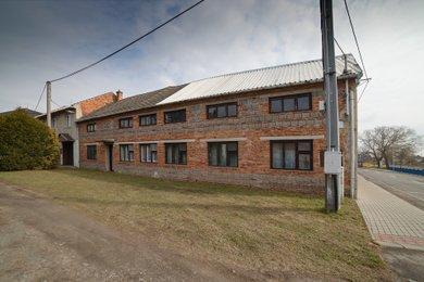 Prodej, Rodinné domy, 160m² - Lutín - Třebčín, Ev.č.: 00343