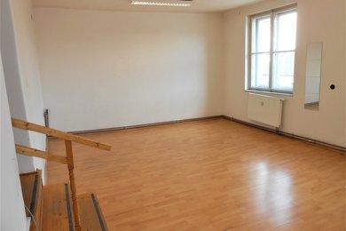 Pronájem, Kanceláře, 30m² - Olomouc - Nové Sady, Ev.č.: 00379