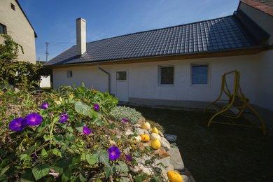 Prodej, Rodinné domy, 49m² - Dolní Újezd, Ev.č.: 00381