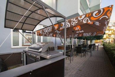 Pronájem, Restaurace, 175m² - Olomouc - Nová Ulice, Ev.č.: 00382