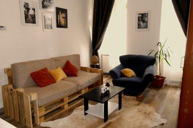 Pronájem bytu 2+1 46 m² - Olomouc - Sokolská, Ev.č.: 00386