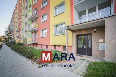 Prodej, Byty 2+1, 56m² - Olomouc - Povel, Ev.č.: 00390