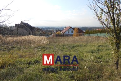 Prodej pozemku pro bydlení 1.124 m² - Velká Bystřice, Ev.č.: 00398