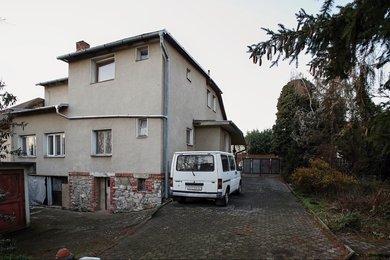 Prodej, Rodinné domy, 170m² - Olomouc - Nová Ulice, Ev.č.: 00401