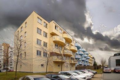 Prodej, Byty 2+kk, 51m² - Olomouc - Nové Sady, Ev.č.: 00407