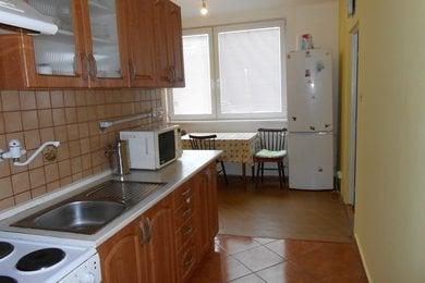 Prodej, Byty 2+1, 54m² - Tovačov I-Město, Ev.č.: 00408
