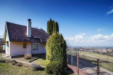 Prodej, Chata, 79m² - Dolany, Ev.č.: 00412