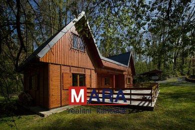 Prodej, Chata, 125m² - Bělkovice-Lašťany, Ev.č.: 00413