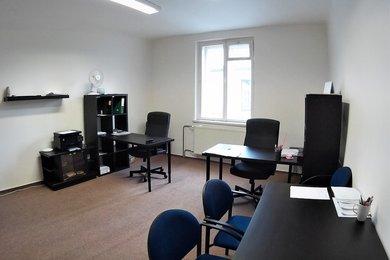 Pronájem, Kanceláře, 20 m² - Olomouc , Pavelčákova, Ev.č.: 00418