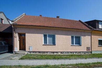 Prodej, Rodinné domy, 77m² - Olomouc - Slavonín, Ev.č.: 00426