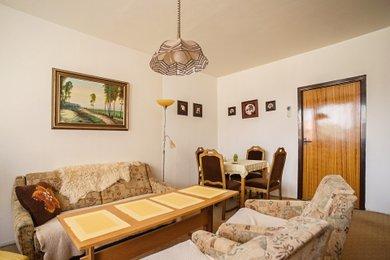 Prodej, Byty 3+1, 70m² - Olomouc - Nová Ulice, Ev.č.: 00429