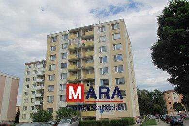 Pronájem, Byty 3+1, 70m² - Olomouc - Nová Ulice, Ev.č.: 00433