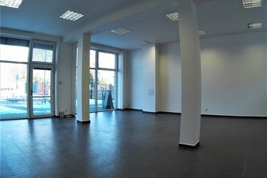 Pronájem, Obchodní prostory, 70m² - Olomouc - Neředín, Ev.č.: 00441