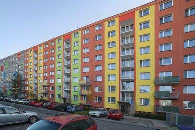 Pronájem, Byty 2+1, 56m² - Olomouc - Povel, Ev.č.: 00442