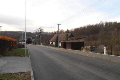Prodej, Pozemky pro bydlení, 1245m² - Zádveřice-Raková - Zádveřice, Ev.č.: 00443