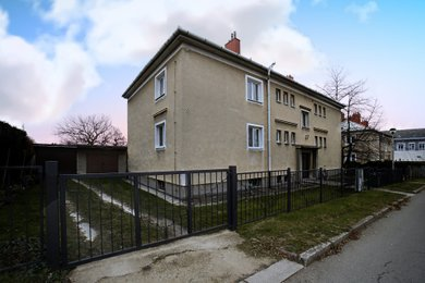 Prodej, Byty 3+1, 90m² - Šternberk, Ev.č.: 00444