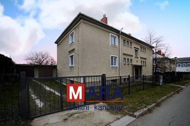 Prodej, Byty 3+1, 84 m² - Šternberk, Ev.č.: 00444