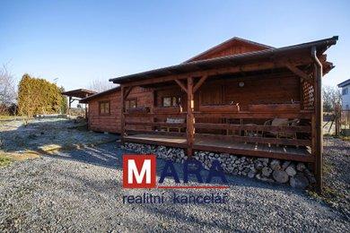 Prodej chaty 56 m² - Velká Bystřice, Ev.č.: 00445