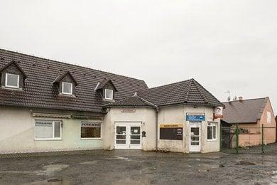 Prodej, Rodinné domy, 238m² - Osek nad Bečvou, Ev.č.: 00447