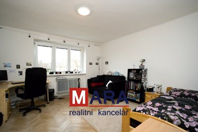 Prodej, Byty 2+1, 56m² - Olomouc - Lazce, Ev.č.: 00450