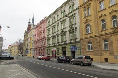Pronájem, Byty 3+1, 132m², Komenského, Olomouc- centrum., Ev.č.: 00451