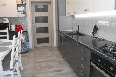 Pronájem, Byty 3+1, 62m² - Olomouc - Nová Ulice, Ev.č.: 00458