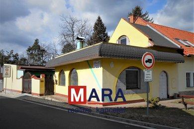 Prodej, Rodinné domy, 61m² - Majetín, Ev.č.: 00460