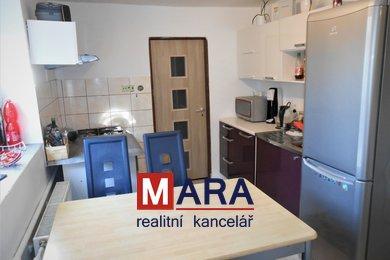 Prodej, Rodinné domy, 118m² - Věrovany, Ev.č.: 00461