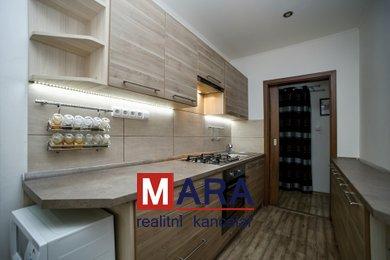 Prodej, Byty 3+1, 71m² - Olomouc - Nový Svět, Ev.č.: 00462