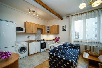 Pronájem, Byty 2+kk, 45m² - Olomouc, Ev.č.: 00463