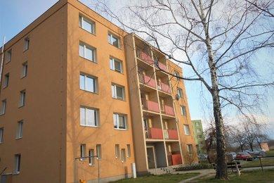 Prodej, Byty 3+1, 70m² - Tovačov I-Město, Ev.č.: 00465