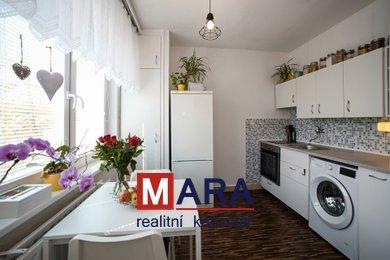Prodej, Byty 1+1, 33m² - Brno - Bystrc, Ev.č.: 00471