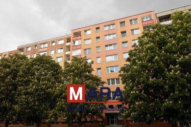 Prodej, Byty 2+1, 44m² - Olomouc - Neředín, Ev.č.: 00474