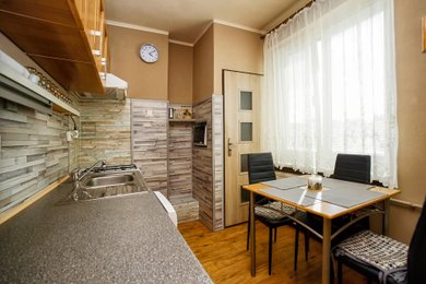 Prodej bytu 3+1 72 m² - Olomouc - Wolkerova, Ev.č.: 00476