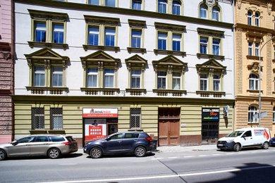 Prodej, Byt 4+1,132 m²,Komenského, Olomouc-centrum., Ev.č.: 00477
