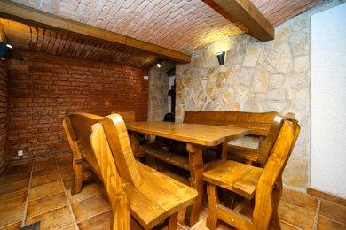 Prodej, Byt 4+1,132 m²,+ vinný sklípek, 38 m² , Olomouc-centrum, Ev.č.: 00477