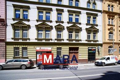 Prodej, Byt 3+1,132 m²,Komenského, Olomouc-centrum., Ev.č.: 00477