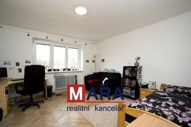 Pronájem, Byty 2+1, 56m² - Olomouc - Lazce, Ev.č.: 00478