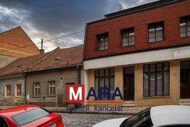 Prodej- Administrativní víceúčelové stavby, 300 m², E. Beneše 193, Konice, okr. Prostějov., Ev.č.: 00480
