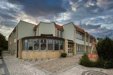 Prodej víceúčelového areálu, 4772 m2, Sokolská 560, Náměšť na Hané, okr. Olomouc., Ev.č.: 00481
