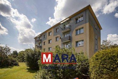 Prodej bytu 2+1 52 m² - Na Orátě - Hlubočky, Ev.č.: 00484