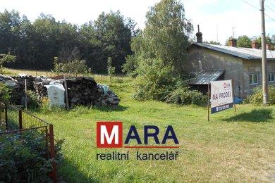Prodej, Pozemky pro bydlení, 481m² - Výkleky, Ev.č.: 00485