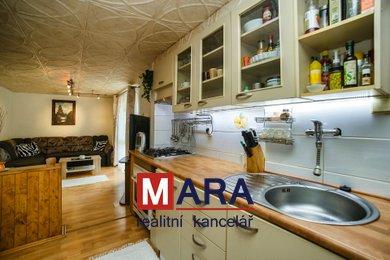 Prodej, Rodinné domy, 80m² - Horka nad Moravou, Ev.č.: 00490