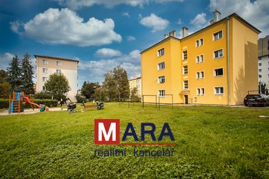 Prodej, Byty 2+1, 60m² - Olomouc - Nová Ulice, Ev.č.: 00491