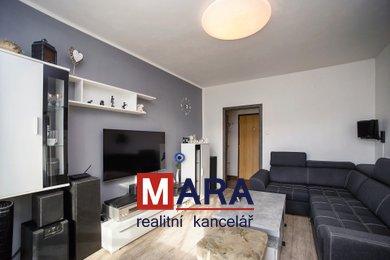 Prodej, Byty 3+1, 73m² - Olomouc - Povel, Ev.č.: 00492