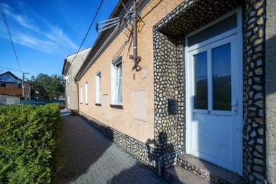 Prodej rodinného domu 4+1 100 m² - ČSA - Velká Bystřice, Ev.č.: 00493