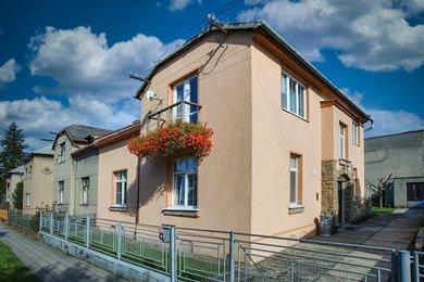 Prodej, Rodinné domy, 239m² - Bystřice pod Hostýnem, Ev.č.: 00495