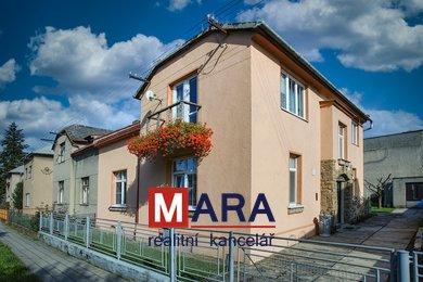 Prodej rodinného domu 239 m² - Nádražní - Bystřice pod Hostýnem, Ev.č.: 00495