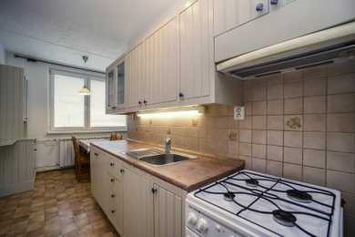 Pronájem, Byty 3+1, 74m² - Olomouc - Nová Ulice, Ev.č.: 00496